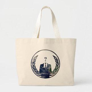 Anonymt världsomspännande