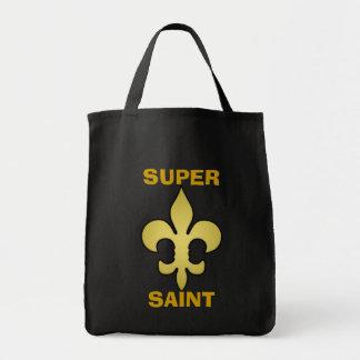 "Anpassad design ""toppna Saints "", Tygkasse"