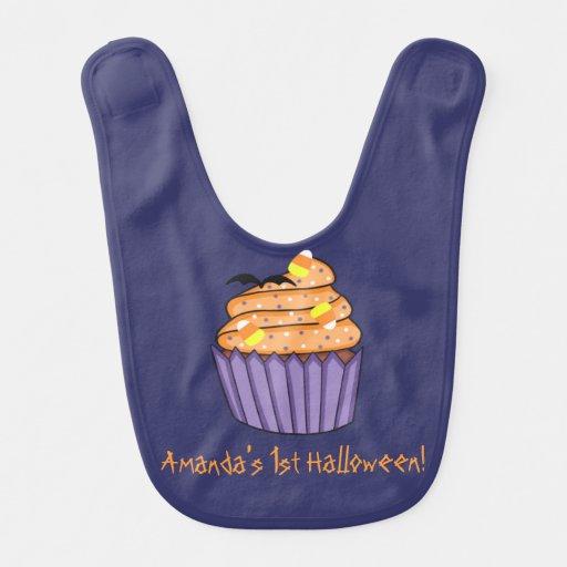 AnpassadeHalloween muffin