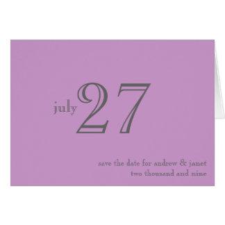 Anpassadespara daterakortet: Matrimony OBS Kort