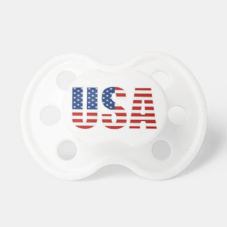AnpassadeUSA amerikanska flaggan Napp