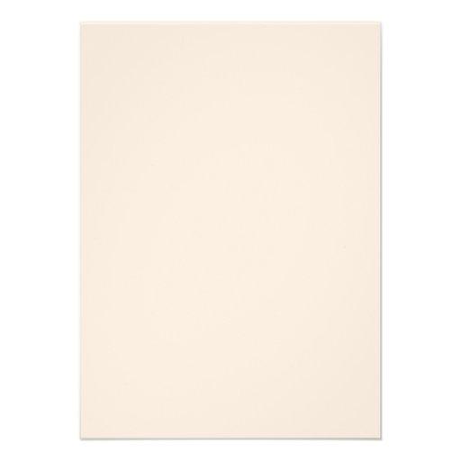Anpassningsbar 11,5 x 16 cm Inbjudningskort