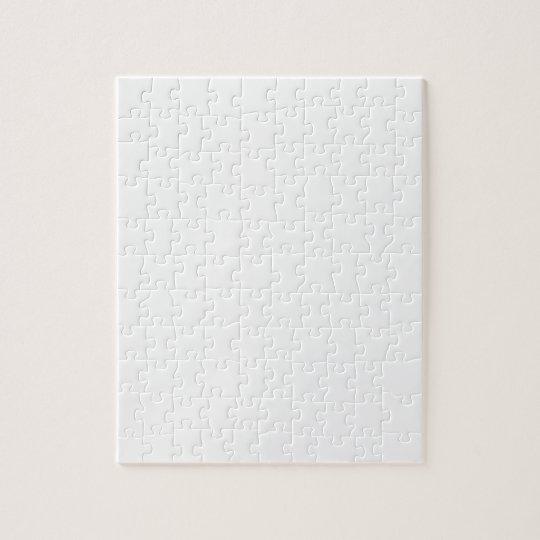 Puzzle, 20,3 x 25,4 cm Foto Pussel med presentlåda