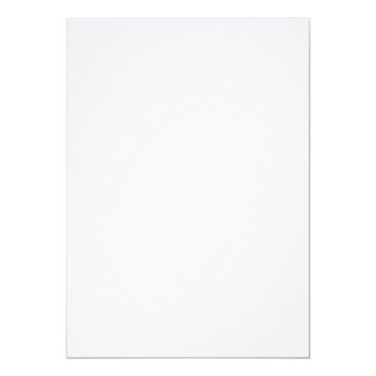 Linne 12,7 x 17,8, Vita standard kuvert ingår