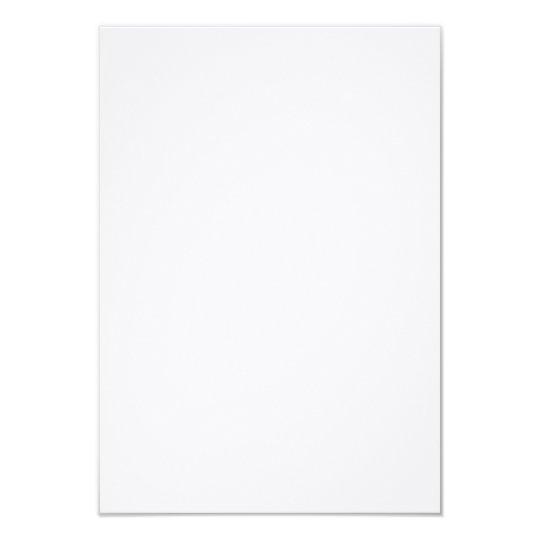 Linne 8,9 x 12,7 cm, Vita standard kuvert ingår