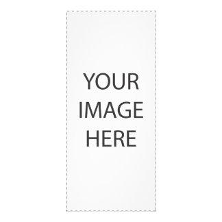 Anpassningsbar avbildar mallen reklamkort