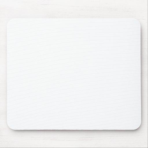 Anpassningsbar Computer Mouse Pad Mus Mattor