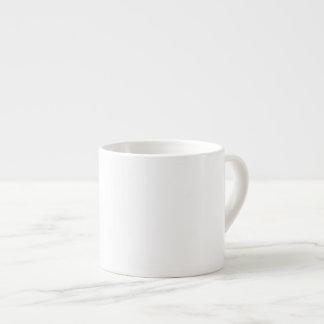 Anpassningsbar Espresso Mugg Espressomugg