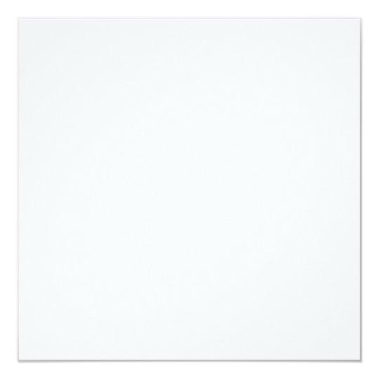 Matt 13,3 x 13,3 cm, Vita standard kuvert ingår