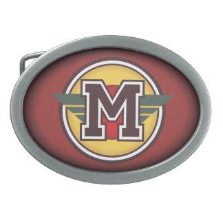 Anpassningsbar initialt M