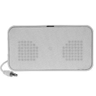 Anpassningsbar Laptop Speaker Bärbarahögtalare