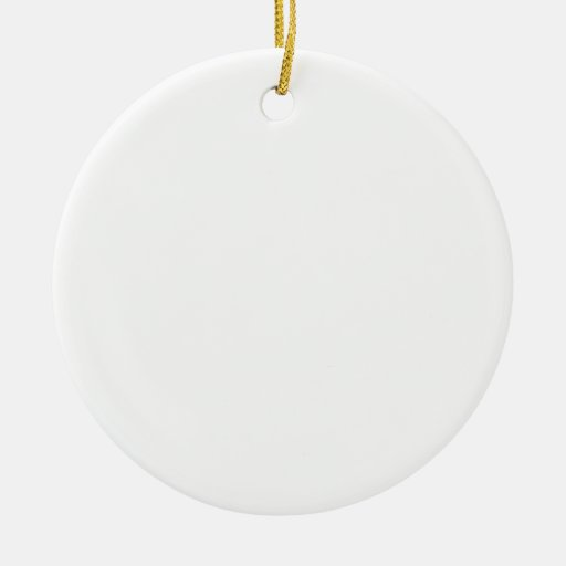 Julgransprydnad Cirkel