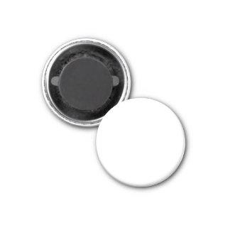 Anpassningsbar Rund Magnet