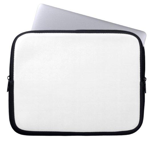 Neoprene Laptop Sleeve 25.4 cm
