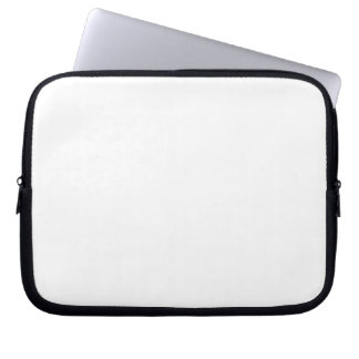 Anpassningsbar Small Laptop Sleeve Laptopfodral