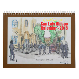 Anpassningsbar utskrivaven kalender