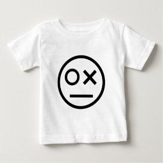 ansikte t shirt