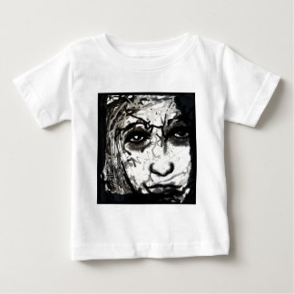 Ansikte - till - ansikte t-shirts