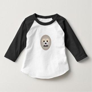 Ansiktesymbolen lurar T-tröja Tee Shirt