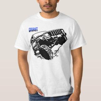 Anslags- Motorsports T T Shirt