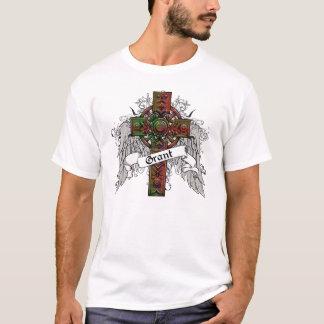 Anslags- Tartankor T-shirts