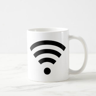 Anslutning Kaffemugg