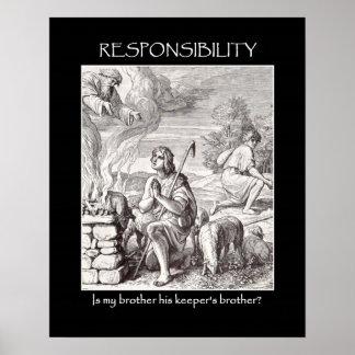 ansvar-vara-my-broder-hans-vårdare-broder poster