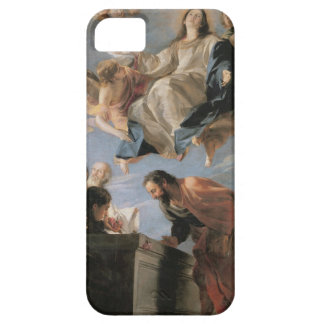 Antagandet av oskulden, 1673 (olja på kanfas) iPhone 5 cover