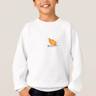 Antända din värld tee shirts