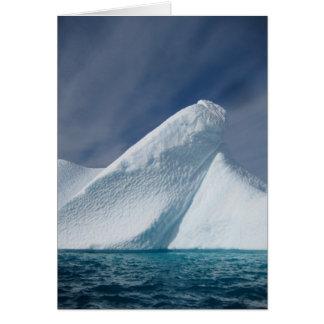 Antarcticis OBS Kort