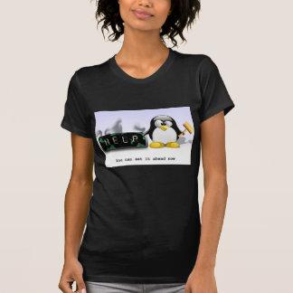 Anti-Dagsljus besparingTime T-tröja T-shirts