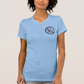 Anti-Dopa för service T-shirt