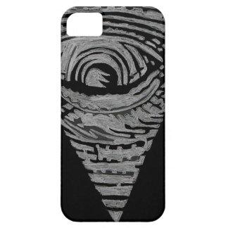 Anti-Illuminati iPhone 5 Skydd