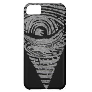 Anti-Illuminati iPhone 5C Fodral