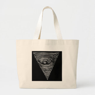 Anti-Illuminati Jumbo Tygkasse