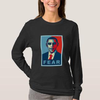 Anti Obama gåvor T Shirt