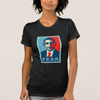 Anti Obama gåvor Tee