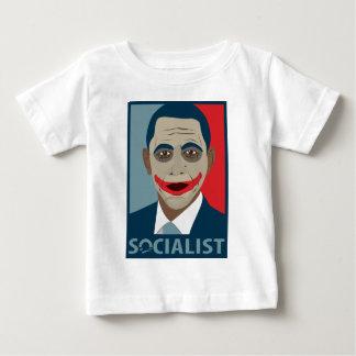 Anti-Obama Jokersocialist Tee Shirts
