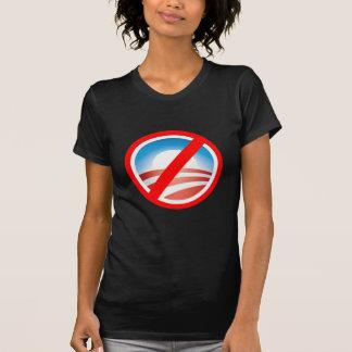 Anti Obama T skjortor för NOBAMA, muggar, Hoodies Tee Shirt