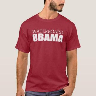 Anti-Obama - Waterboard Obama Tee