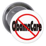 Anti ObamaCare - vi SKA minns i November Knapp