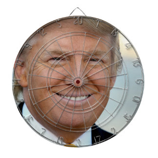 Anti presidentDonald Trump Dartboard Darttavla