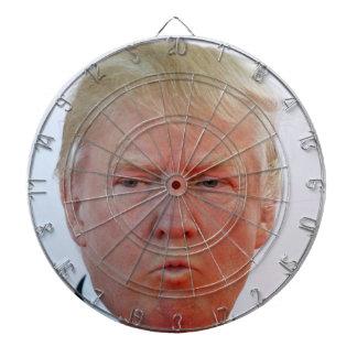 Anti presidentDonald Trump Dartboard Piltavla