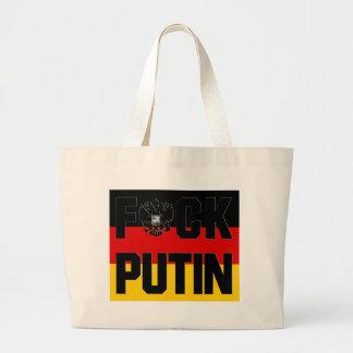 Anti Putin Jumbo Tygkasse