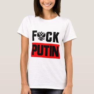 Anti Putin Tee Shirt