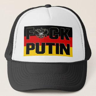 Anti Putin Truckerkeps