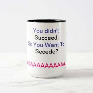 Anti-Secession kaffemugg
