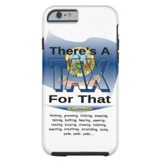 Anti-Skatt (Idaho) Tough iPhone 6 Fodral