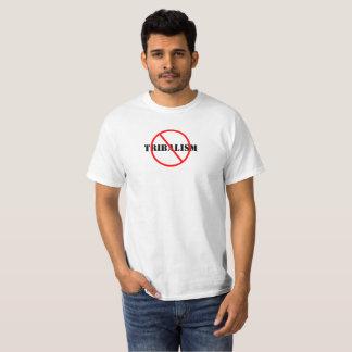 Anti TribalismT-tröja Tee