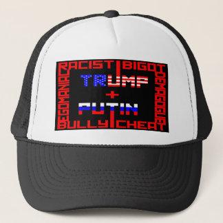 Anti trumf+Putin Keps